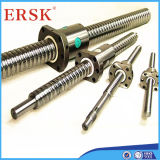 Ersk Brand Ballscrew per CNC Machine Sfu Model