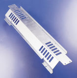 CNC высокого качества подвергая выполненный на заказ обрабатывать механической обработке металлического листа (GL018)