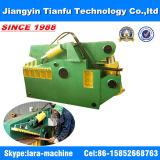 Máquina que pela de acero de la chatarra hidráulica Q43-2500 (precio de fábrica)