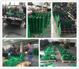 granja Rototiller de Agric del alimentador 15-25HP con el certificado del CE