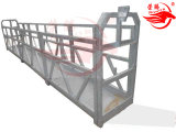 Culla della costruzione sospesa Zlp800 per la decorazione