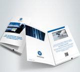 2.4/2.8/3.5/4.3/5/7 Zoll LCD-videogruß-Karte für Reklameanzeige