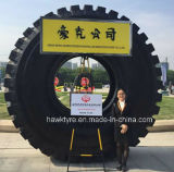41 años del neumático del fabricante de surtidor superior del neumático