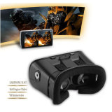 Auriculares remotos Vr Virtual Reality Glasses de Controller + de Google Cardboard 3D