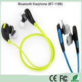 Gemaakt in de Goedkoopste Draadloze Hoofdtelefoon Bluetooth van China voor LG van iPhoneSamsung (BT-1188)