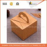 Rectángulo de torta respetuoso del medio ambiente de la venta de la alta calidad del diseño caliente del OEM