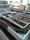 Поставка высокой точности наивысшей мощности автомата для резки лазера стекловолокна кухни нержавеющей стали Dongguan импортированного лазера