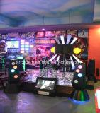 La mayoría de la arcada de la máquina de juego del kit del tambor de la máquina de la música popular