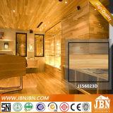 Плитка Inkjet горячим застекленная сбыванием керамическая деревянная (J15611D)