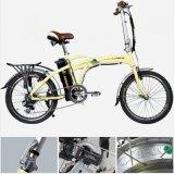 '' schwanzloser Nabe-Motor 20, der elektrisches Fahrrad (LN20F01, faltet)