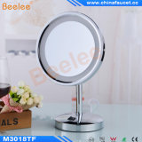 セリウムApprovedが付いている単一のSide Table Stand Illuminated LED Mirror