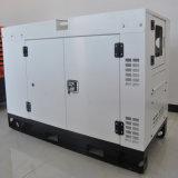 12kVA 50Hz schalldichter Dieselgenerator angeschalten von Perkins (SDG12PSE)