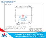 Radiador auto para Toyota Vzn10#/11#/13# 89-95 en la base de aluminio con los tanques plásticos