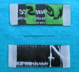 Abbigliamento Capo di vestiario in tessuto principali Tag Label (WT-01)
