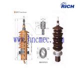 40.5-1000A de elektrische Apparatuur van de Ring van de Transformator
