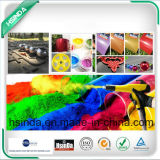 Eco Friendly Ral Couleur Spray Paint Powder Coating