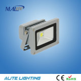 セリウムRoHS Approved IP65 Outdoor LED Floodlight 10With20With30With50W