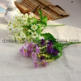 田園様式の野生花の人工花(SW02613)