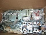 Garaje seccional Puerta Hardware / Caja de Hardware de puerta de cochera / Hardware automática Puerta seccional