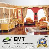 Muebles lujosos del dormitorio del hotel (EMT-D1201)