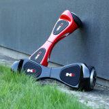 Roues intelligentes de scooter d'équilibre de sport de mode avec le fournisseur de Hoverboard de caractéristique d'équilibre d'individu