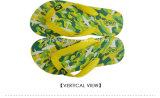 Nagelneue Form-Brasilien-Namensnatur-Gummiflipflop-Großverkauf