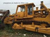 Bulldozer utilizzato della pista di KOMATSU D155A-1
