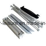 Het Kamperen van de Picknick van het Aluminium van de kwaliteit het Lichtgewicht Openlucht Draagbare Vouwende Meubilair van de Lijst