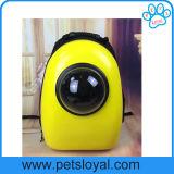 O portador o mais novo do gato do cão do produto da fonte do animal de estimação do fabricante