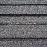 Противоракушечный ковер Плитк-Tt Serie затыловки PVC жаккарда
