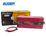 Suoer 2000 Watt Modified Sine Wave Car Solar Power Inverter DC 24V to AC 220V (HAA - 2000B)
