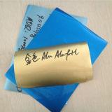 Embalagem de folha selada a quente Laminado Alu Alu Folha inferior