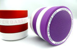 2016 최신 판매 다채로운 소형 휴대용 무선 Bluetooth 스피커
