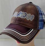 (LW15017) 싼 OEM 야구 모자가 관례에 의하여 골프