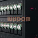 204 Geräten-Bergmann-Lampen-Aufladeeinheits-Zahnstange