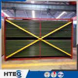 Thermischer leistungsfähiger externer Decklack-überzogene Gefäße für Dampfkessel-Luft-Vorheizungsgerät
