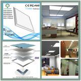 lumière de panneau de plafond de 600X600 40W DEL pour l'éclairage d'intérieur