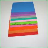Materielles EVA Schaumgummi-Blatt 10mm EVA-