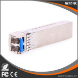 Der Cisco-kompatible SFP-10G-LRM Duplex-LC SFP+ optische Baugruppe Faser-Optiklautsprecherempfänger-1310nm 220m