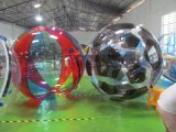 Sfera della bolla dell'acqua di alta qualità, sfera ambulante dell'acqua, sfera dell'acqua, acqua Zorb, sfera di Zorbing, sfera umana D1003A