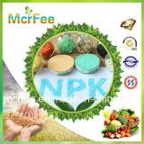 100%水溶性NPKの葉状肥料09-18-27