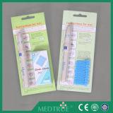 Dispositivo Lancing de la sangre aprobada de la seguridad de CE/ISO (MT58054101)