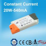 540mA 26-40V出力電圧の一定した流れLEDの電源