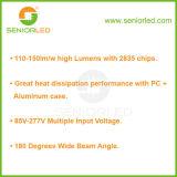Alta calidad del tubo del LED T8 1800mm de iluminación con reactancia electrónica
