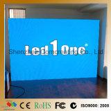Крытая рекламируя афиша видео-дисплей P2.5 HD СИД полного цвета