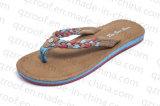 Flops Flip PU пляжа лета повелительницы (RF15069)
