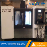 Филировальная машина CNC низкой стоимости высокого качества Vmc-860 миниая