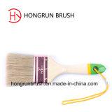 나무로 되는 손잡이 페인트 붓 (HYW024)