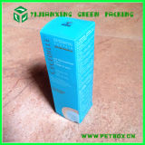 Plastic Pet Hand Cream Impressão Box Packaging