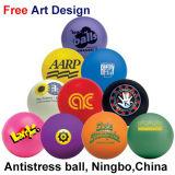 Promotion (PU-8808)のためのPU Antistress Ball